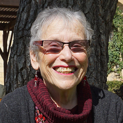 Shulamith Laderman, Ph.D.